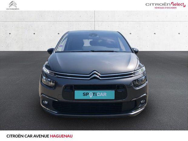 Photo miniature de la Citroën C4 SpaceTourer PureTech 130ch S&S Feel EAT6 2018 d'occasion