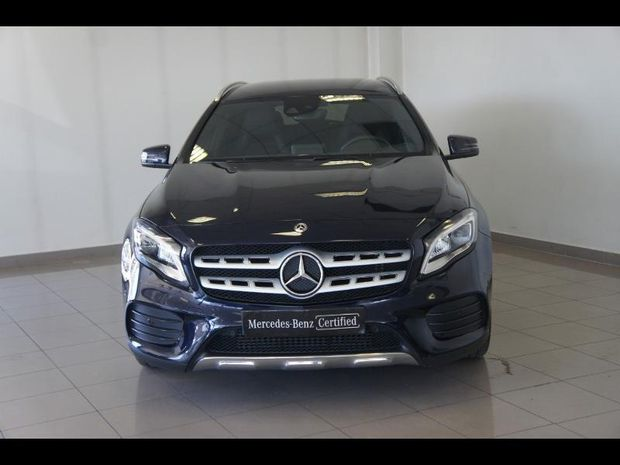 Photo miniature de la Mercedes GLA Classe  220 d Fascination 4Matic 7G-DCT 2017 d'occasion