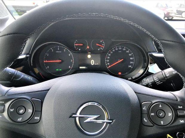 Photo miniature de la Opel Corsa Turbo 100ch BVM6 'Elegance' 2020 d'occasion