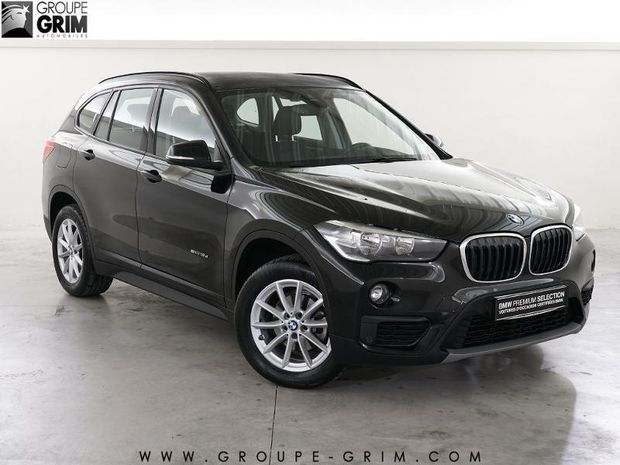 Photo miniature de la BMW X1 sDrive16d 116ch Business 2017 d'occasion