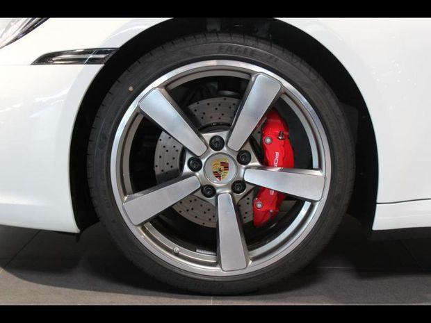 Photo miniature de la Porsche 911 Coupe 3.0 450ch S PDK 2020 d'occasion