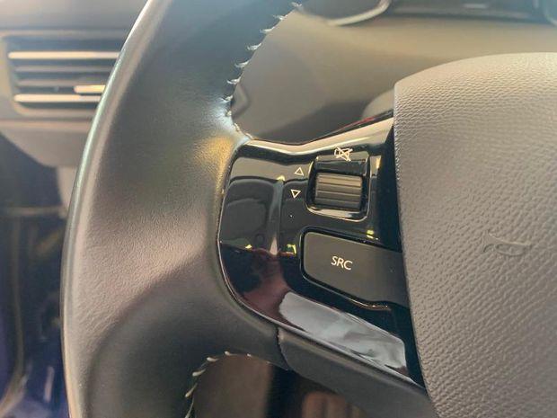 Photo miniature de la Peugeot 308 1.2 PureTech 130ch S&S Allure EAT6 2018 d'occasion