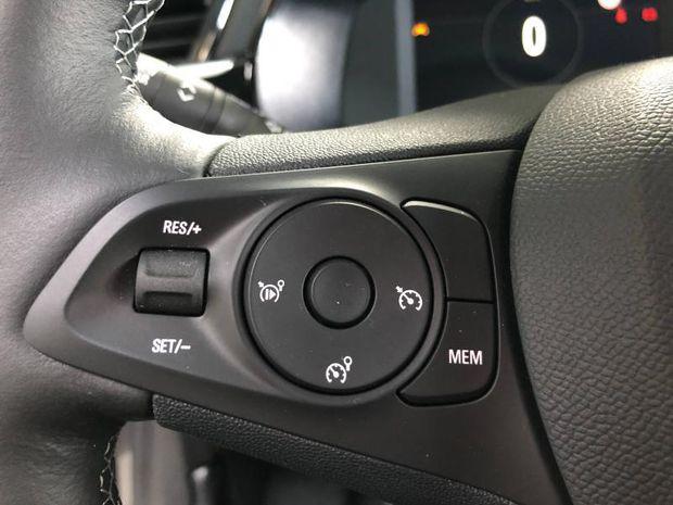 Photo miniature de la Opel Corsa 1.2 Turbo 100 Elegance Carplay 10km 2020 d'occasion