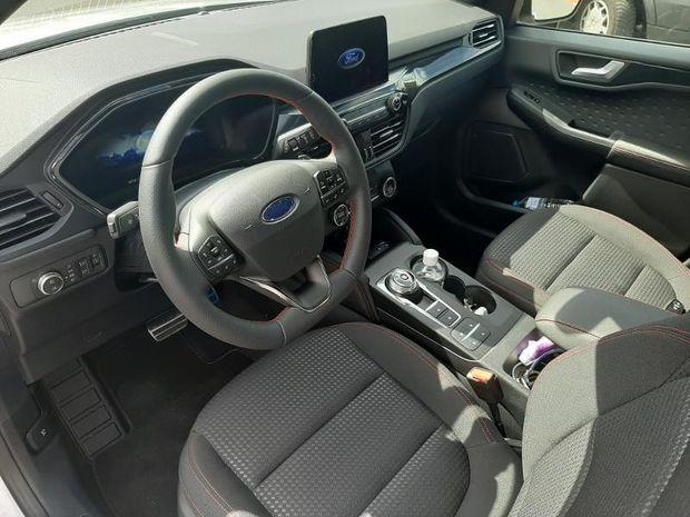 Photo miniature de la Ford Kuga 1.5 EcoBlue 120ch ST-Line BVA GARANTIE 21/07/2027 2020 d'occasion
