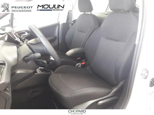 Photo miniature de la Peugeot 208 Business R 1.5 BlueHDi 100ch S&S Active 5p Euro6c 2019 d'occasion