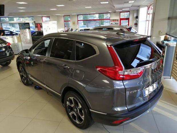 Photo miniature de la Honda CR-V 2.0 i-MMD 184ch Executive 2WD AT 2020 d'occasion