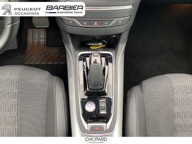 Photo miniature de la Peugeot 308 1.5 BlueHDi 130ch S&S Allure EAT8 2019 d'occasion