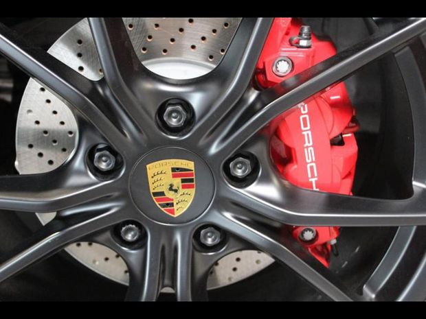 Photo miniature de la Porsche 718 Cayman 2.5 365ch GTS PDK Euro6d-T 2020 d'occasion