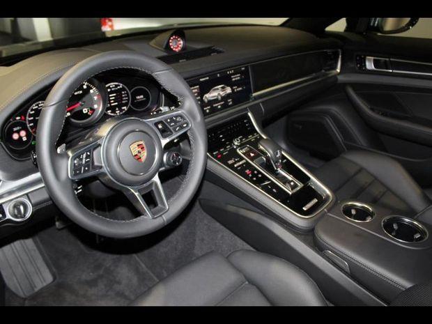 Photo miniature de la Porsche Panamera Spt Turismo 4.0 V8 460ch GTS Euro6d-T 2020 d'occasion
