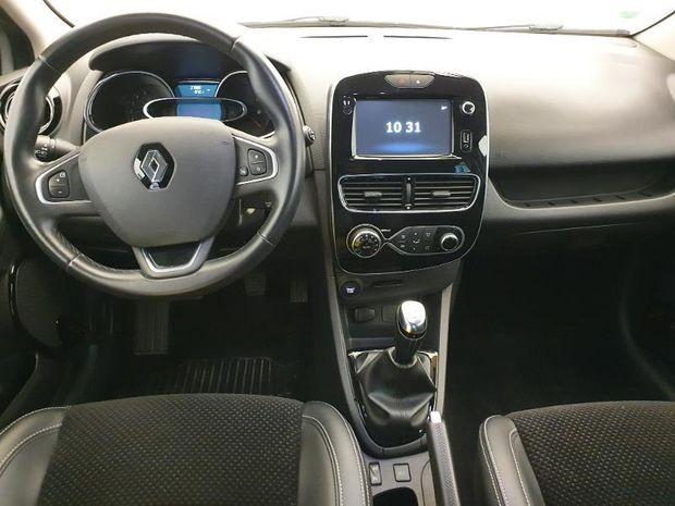 Photo miniature de la Renault Clio 0.9 TCe 90ch Intens 5p 2018 d'occasion