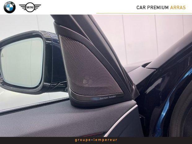 Photo miniature de la BMW Serie 5 Série 5 Touring 520dA xDrive 190ch M Sport Steptronic Euro6d-T 123g 2020 d'occasion