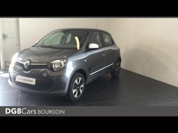 Photo miniature de la Renault Twingo 0.9 TCe 90ch energy Limited Euro6c 2019 d'occasion