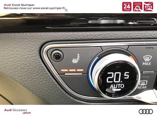 Photo miniature de la Audi Q5 2.0 TDI 163ch Avus quattro S tronic 7 Euro6d-T 2019 d'occasion