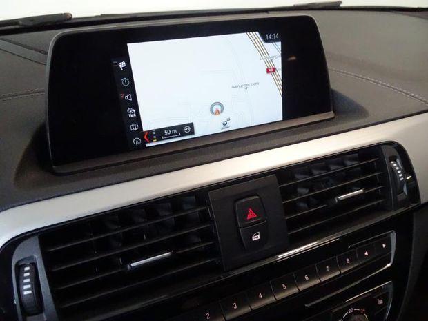 Photo miniature de la BMW Serie 1 118dA 150ch M Sport Ultimate 5p Euro6d-T 2019 d'occasion