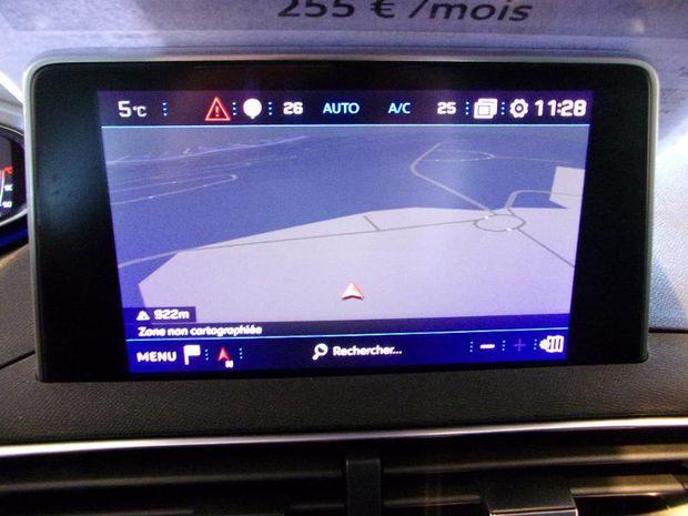 Photo miniature de la Peugeot 5008 1.5 BlueHDi 130ch E6.c Active Business S&S 6cv 2020 d'occasion