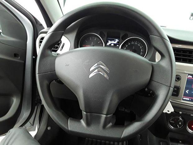 Photo miniature de la Citroën C-Elysée C-Elysee BlueHDi 100ch Live E6.d-TEMP 2018 d'occasion