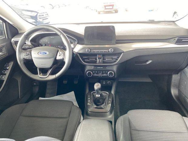 Photo miniature de la Ford Focus 1.0 EcoBoost 125ch Titanium 2019 d'occasion