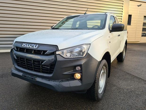 Photo miniature de la Isuzu D-Max SPACE N60 B 4X4 M/T A/C 2020 d'occasion