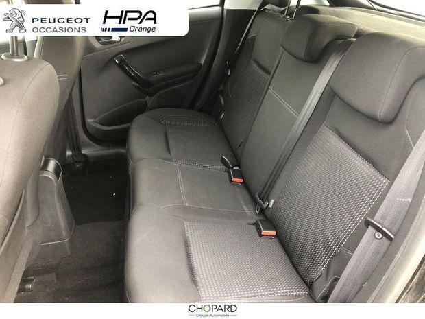 Photo miniature de la Peugeot 208 1.2 PureTech 110ch E6.c Allure S&S EAT6 5p 2019 d'occasion