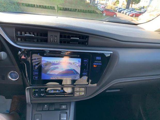 Photo miniature de la Toyota Auris HSD 136h TechnoLine 2019 d'occasion