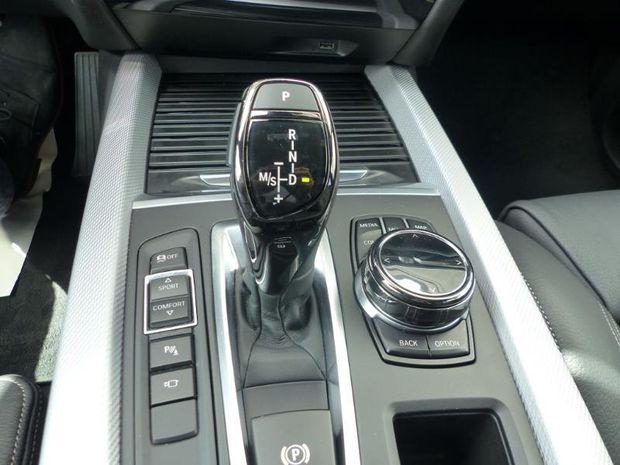 Photo miniature de la BMW X5 sDrive25dA 231ch M Sport 2019 d'occasion