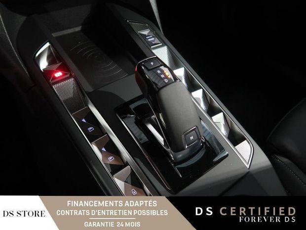 Photo miniature de la DS DS 3 Crossback BlueHDi 130ch Grand Chic Automatique 7cv 2020 d'occasion