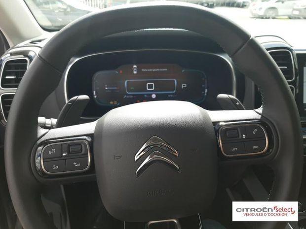 Photo miniature de la Citroën C5 Aircross PureTech 180ch S&S Feel EAT8 2019 d'occasion
