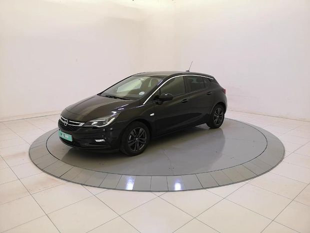 Photo miniature de la Opel Astra 1.0 Turbo 105ch ECOTEC Edition 120 ans Euro6d-T 2019 d'occasion
