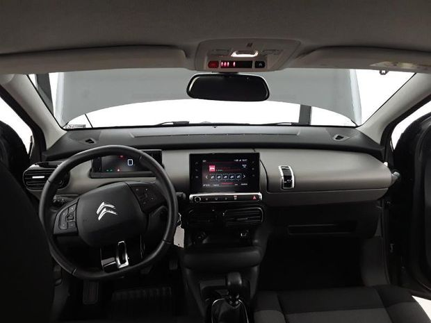 Photo miniature de la Citroën C4 Cactus PureTech 110ch S&S Feel Business E6.d 2019 d'occasion