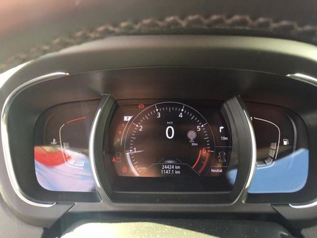 Photo miniature de la Renault Scenic 1.3 TCe 160ch FAP Intens EDC 2019 d'occasion