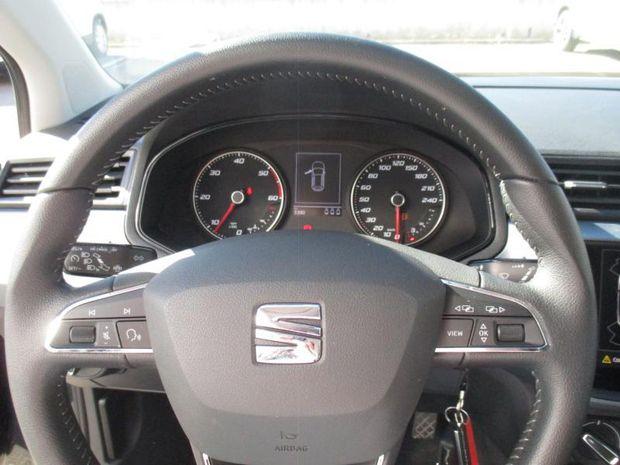 Photo miniature de la Seat Arona 1.6 TDI 95ch Start/Stop Urban DSG Euro6d-T 105g 2020 d'occasion