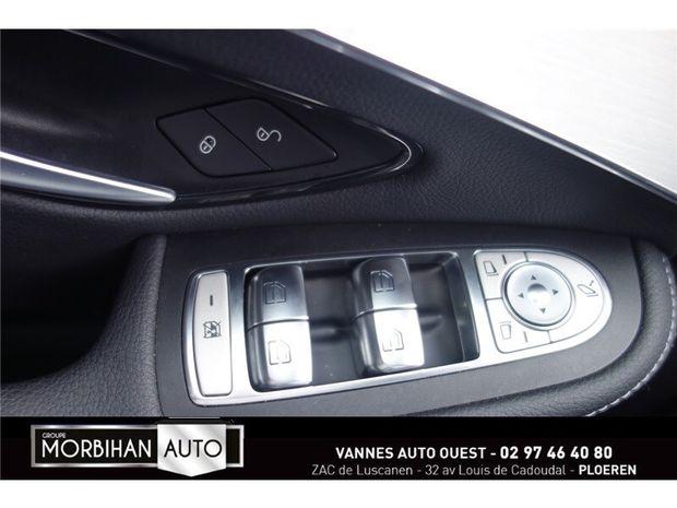 Photo miniature de la Mercedes Classe GLC 250 9G-TRONIC 4MATIC 2019 d'occasion