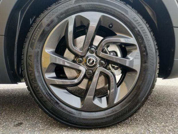 Photo miniature de la Opel Crossland X 1.2 Turbo 110ch Opel 2020 2020 d'occasion