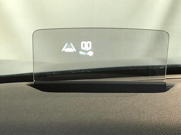 Photo miniature de la DS DS 3 Crossback PureTech 155ch Grand Chic Automatique 126g 2019 d'occasion