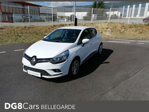 Photo miniature de la Renault Clio 1.5 dCi 75ch energy Business 5p 2017 d'occasion