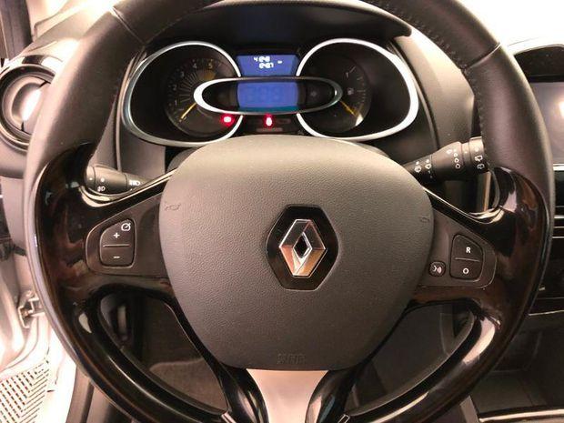 Photo miniature de la Renault Clio Estate 1.5 dCi 90ch energy Nouvelle Limited Euro6 82g 2015 2016 d'occasion
