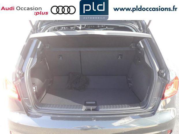 Photo miniature de la Audi A1 Sportback 30 TFSI 116ch Design S tronic 7 2019 d'occasion