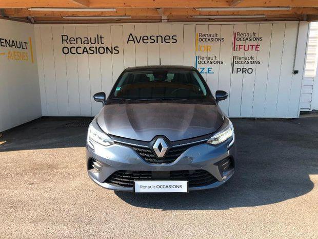 Photo miniature de la Renault Clio 1.0 TCe 100ch Business 2019 d'occasion
