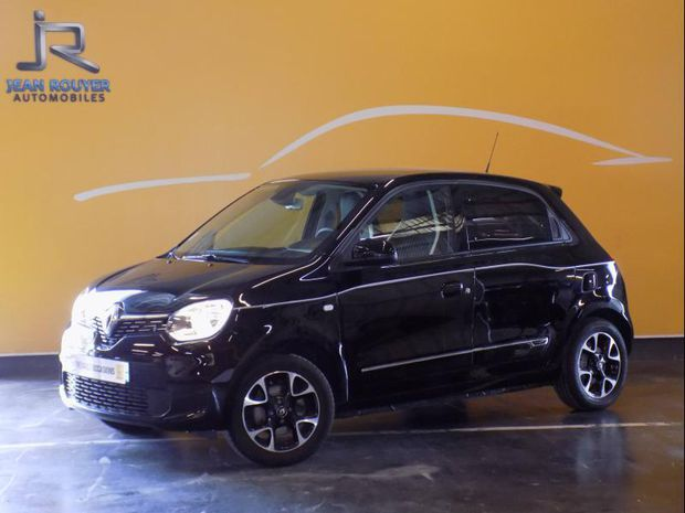Photo miniature de la Renault Twingo 0.9 TCe 95ch Intens 2019 d'occasion