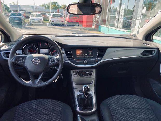 Photo miniature de la Opel Astra 1.0 Turbo 105 Edition radar ar 2016 d'occasion