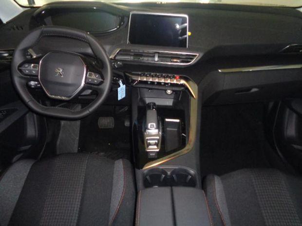 Photo miniature de la Peugeot 3008 1.2 PureTech 130ch Style S&S EAT8 2020 d'occasion