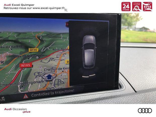 Photo miniature de la Audi A3 Sportback 30 TDI 116ch Sport Euro6d-T 2019 d'occasion