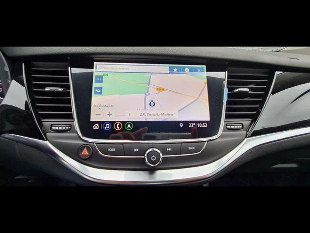 Photo miniature de la Opel Astra 1.4 Turbo 145 Elegance BVA GPS CARPLAY RADAR 2020 d'occasion
