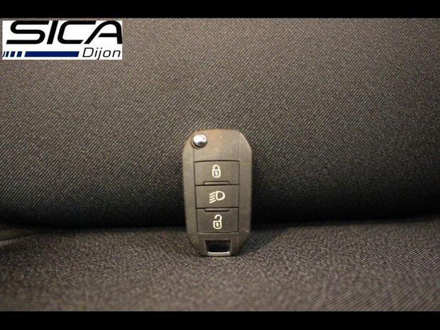 Photo miniature de la Peugeot 208 1.2 PureTech 68ch Like 5p 2017 d'occasion