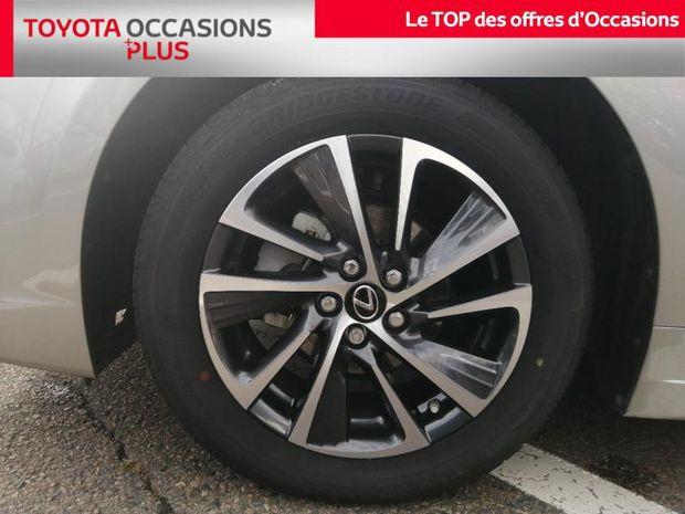 Photo miniature de la Lexus CT 200h Luxe 2020 2019 d'occasion