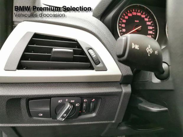 Photo miniature de la BMW Serie 1 116i 109ch Premiere START Edition 5p 2017 d'occasion