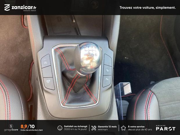 Photo miniature de la Ford Kuga 2.0 EcoBlue 150ch mHEV ST-Line X 2020 d'occasion