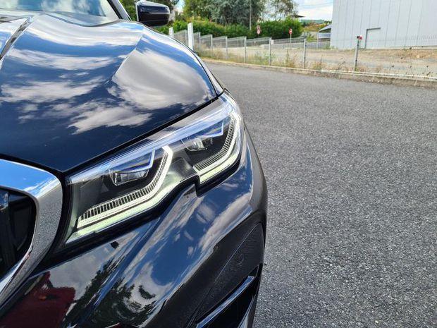 Photo miniature de la BMW Serie 3 Touring 330iA xDrive 258ch M Sport 2020 d'occasion