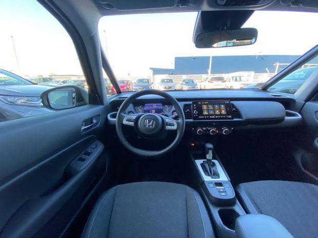 Photo miniature de la Honda Jazz 1.5 i-MMD 109ch Executive 2020 d'occasion