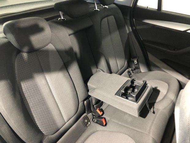 Photo miniature de la BMW X1 sDrive16d 116ch Lounge 2017 d'occasion